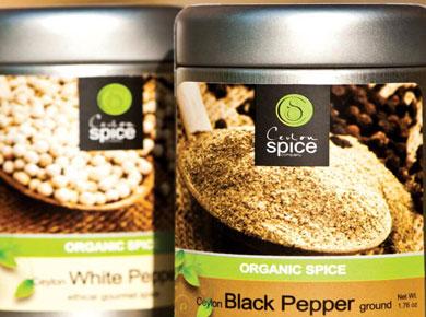 The Ceylon Spice Company