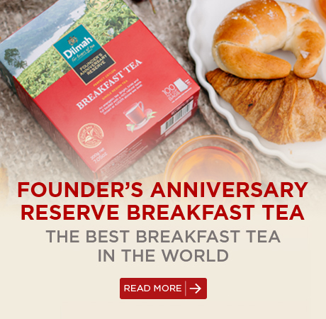 The Best Breakfast Tea in the World